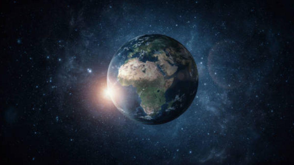 Cómo logró Eratóstenes medir el diámetro de la Tierra