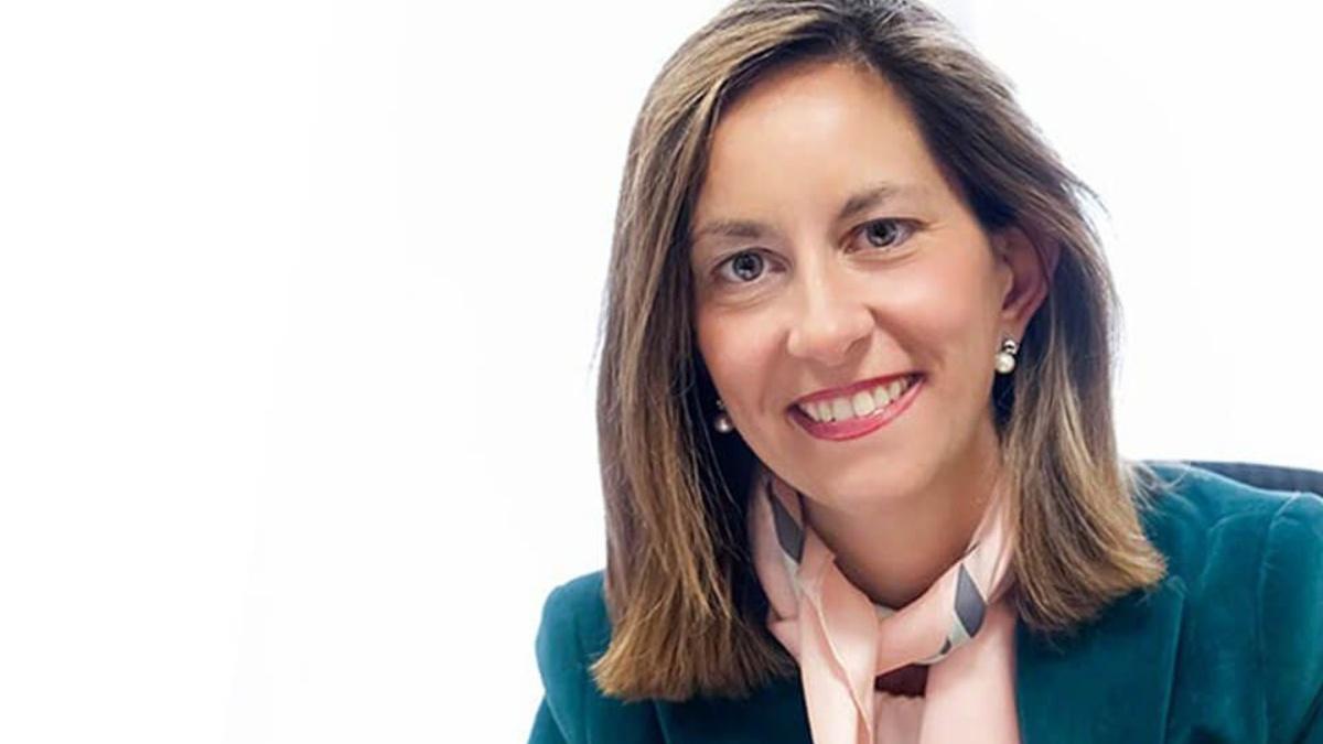Inés Monguilot, directora de Marketing de Kutxabank, presidirá la sociedad de los bancos medianos para el Bizum europeo