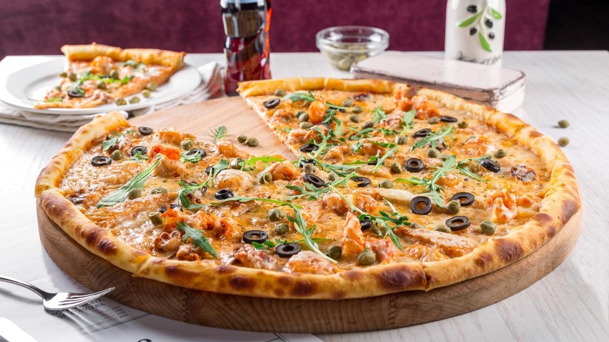 5 de las mejores pizzas que puedes probar en Madrid