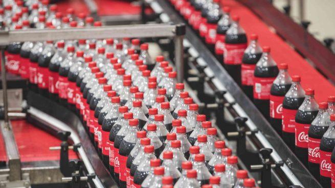 Coca-Cola y los trabajadores acuerdan un ERE con 360 prejubilaciones y bajas incentivadas