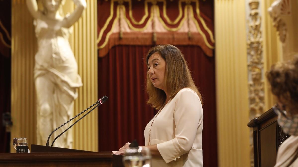 El Gobierno estudia destinar las ayudas a los vuelos insulares para incentivar el turismo nacional