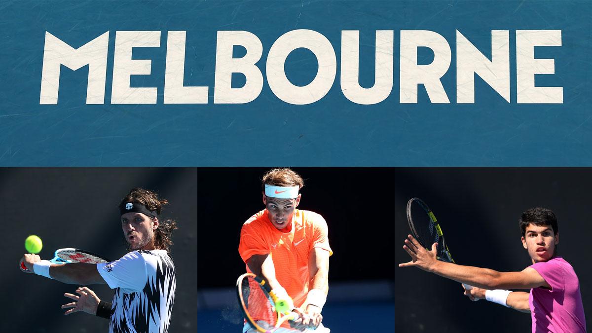 Open de Australia: partidos hoy jueves 11