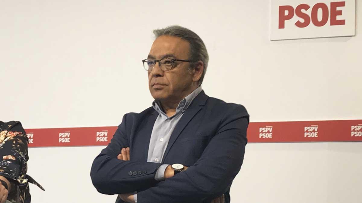 Manuel Mata. Foto: Europa Press.