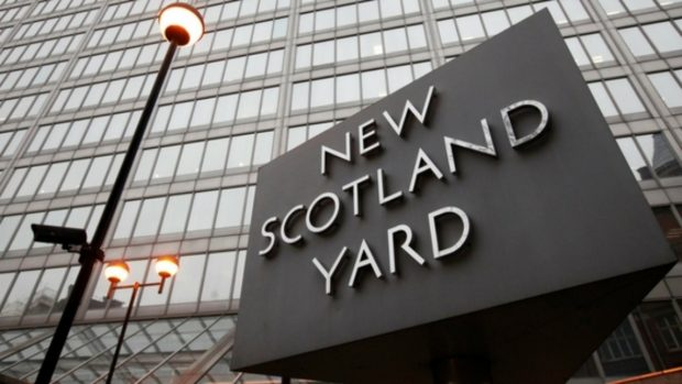 This is how Scotland Yard, the mythical London police, was created