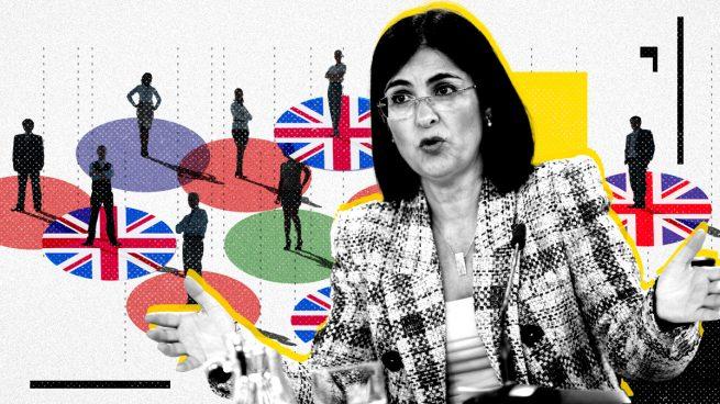 Sanidad desconoce los casos bajo sospecha de la supercontagiosa cepa británica