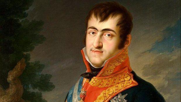 Los Cien Mil Hijos de San Luis que devolvieron el poder a Fernando VII