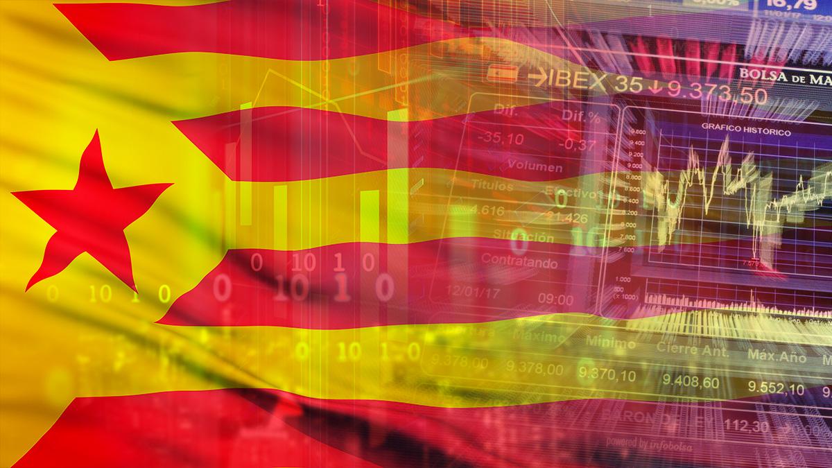 Las recetas económicas el independentismo catalán para el 14F.