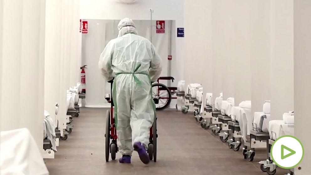 Ha pasado un año desde el primer fallecido por coronavirus en España