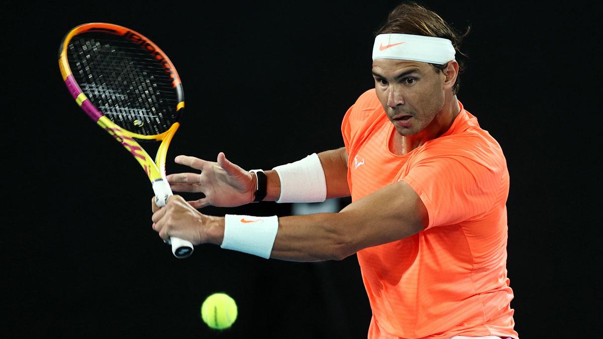 Nadal – Norrie: partido de tenis del Open de Australia en directo