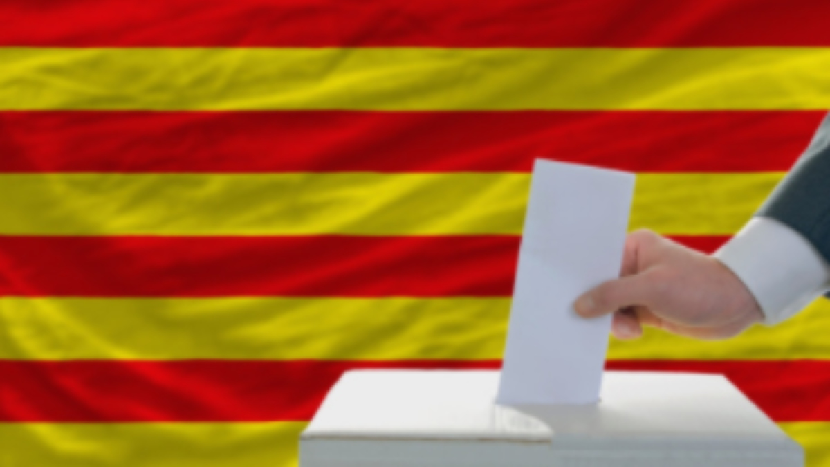 ¿A qué hora se sabrán los resultados de las elecciones de Cataluña 2021?