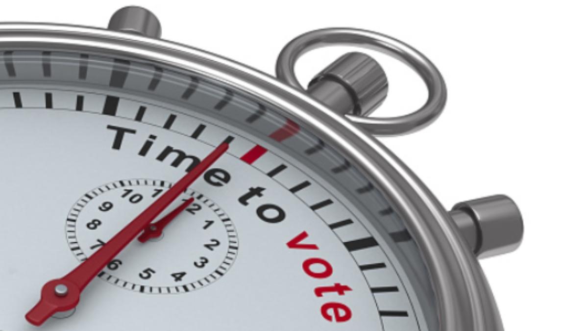 ¿A qué hora cierran los colegios electorales en Cataluña hoy?