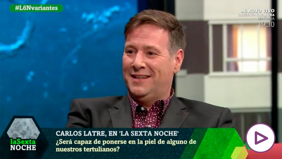 Carlos Latre Marhuenda Eduardo INda