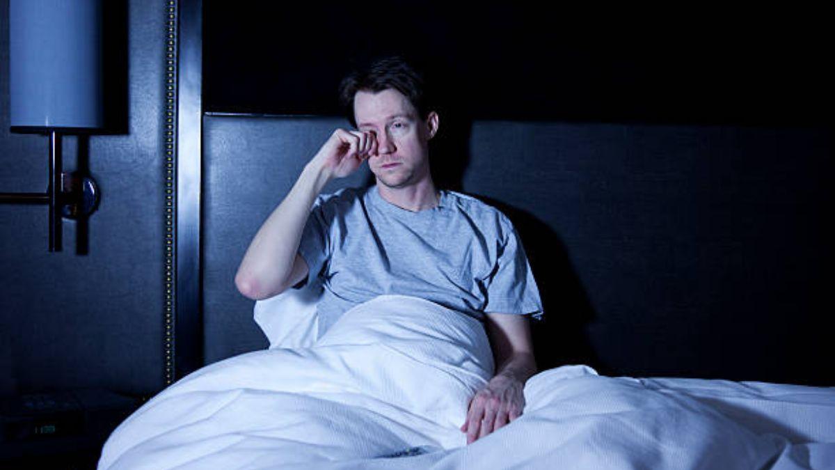 El número de horas o días que podemos pasar sin dormir
