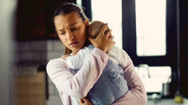 Depresión posparto: síntomas y 10 consejos útiles
