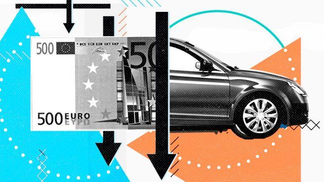 España aún venderá 300.000 coches menos en 2021 que antes de la crisis si no hay un rescate al sector