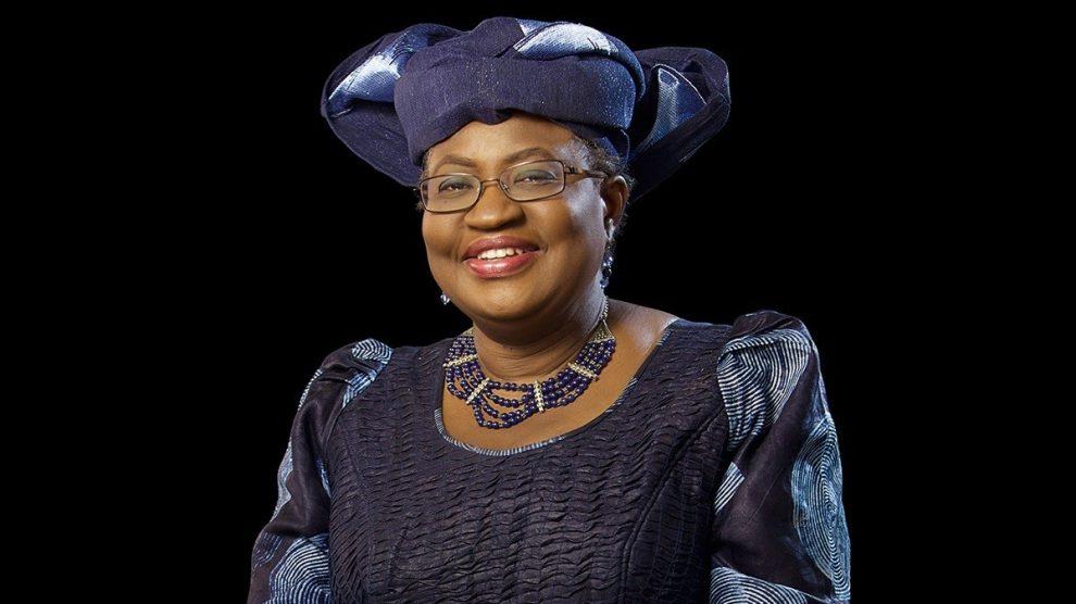 La OMC nombra oficialmente directora general a Ngozi Okonjo-Iweala