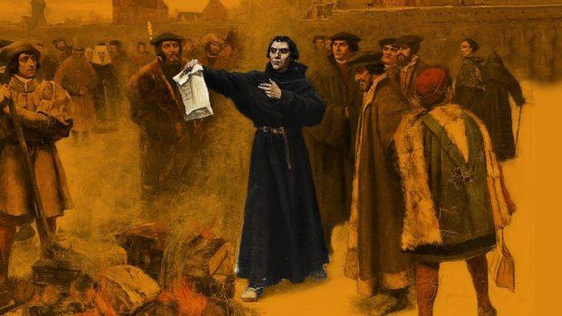 ¿Quién fue Martín Lutero, el teólogo que cambió el mundo?
