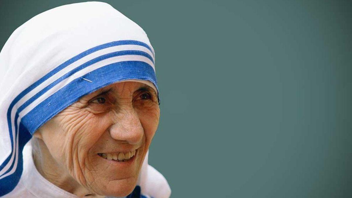 María Teresa de Calcuta, símbolo de la paz