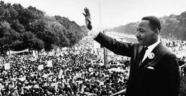 5 personajes históricos que lucharon por la paz mundial