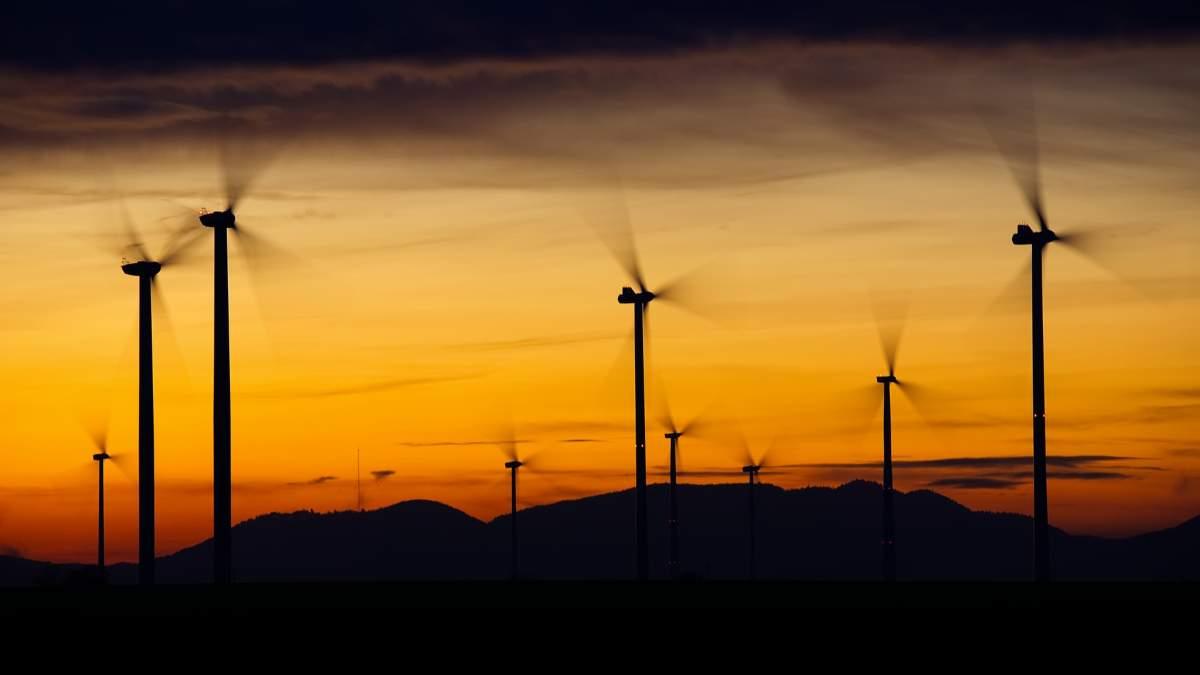 Principales fuentes de energía
