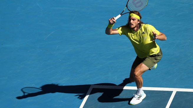 Open de Australia 2021: Resultado de los partidos de tenis hoy lunes 15 de febrero