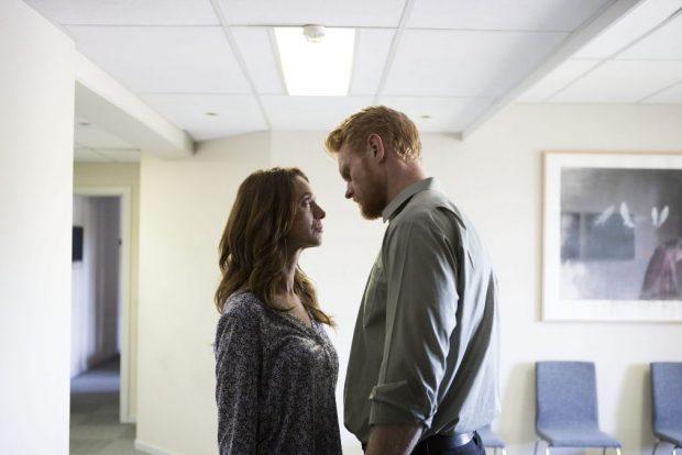 'Cry Wolf', la exitosa miniserie danesa, llegará en marzo a Movistar+