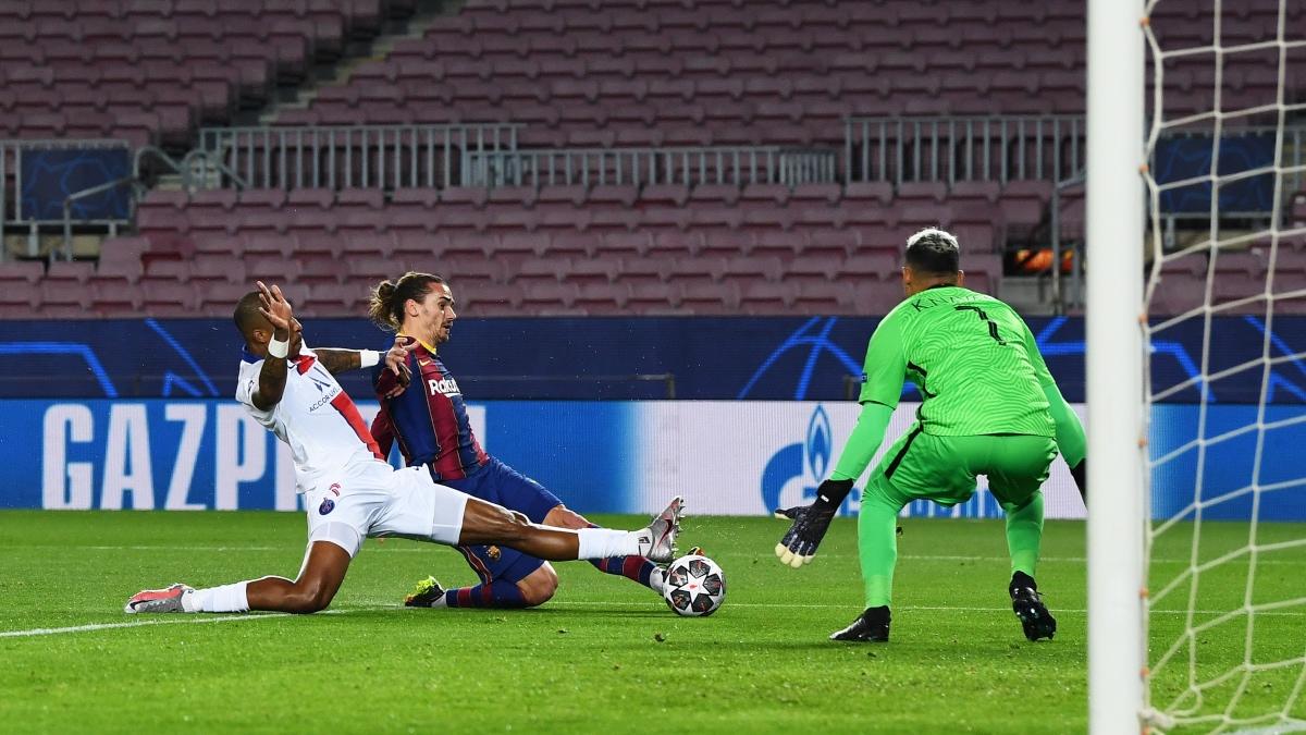 Barcelona – PSG: el partido de ida de octavos de Champions, en directo. (Getty)