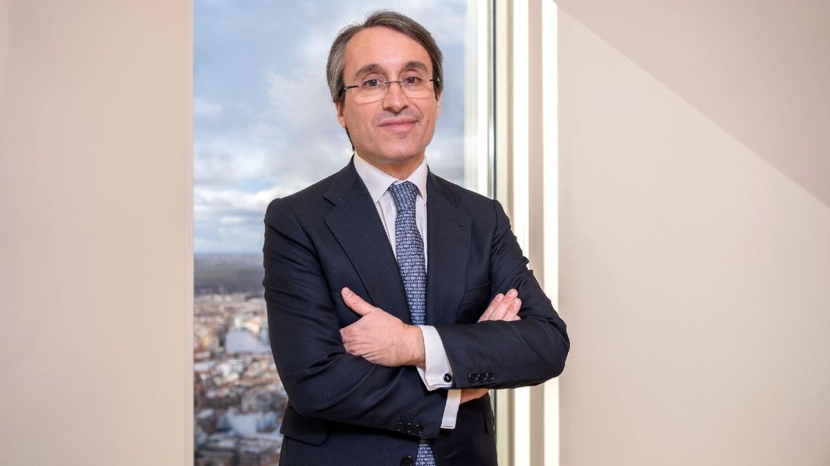 Héctor Flórez, nuevo presidente de Deloitte España