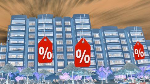 NH negocia la rebaja del alquiler de sus hoteles