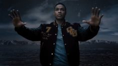 Ray Fisher carga contra DC (Tráiler 'Zach Snyder's Justice League' – Warner Bros/HBO Max)