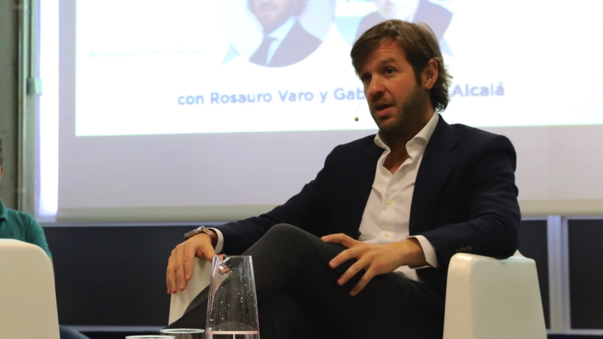 Rosauro Varo. (Foto: EP)