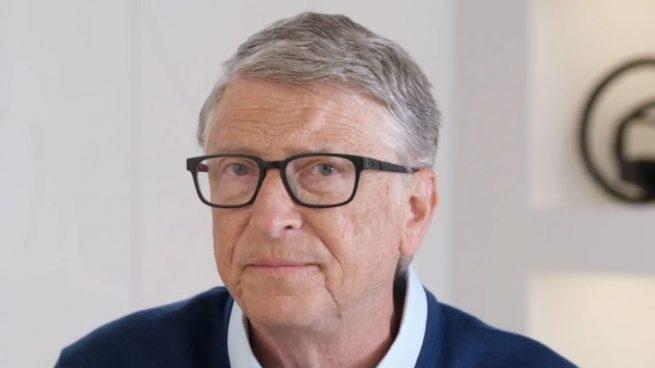 Bill Gates predice vuelta normalidad España