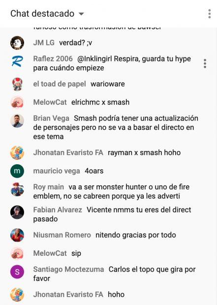 Nintendo anuncia novedades a las 23:00 horas: ¡no te las pierdas!