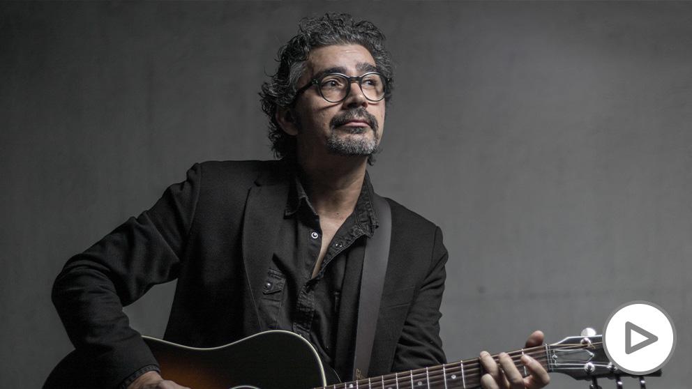 Jan Díaz, músico y cantautor