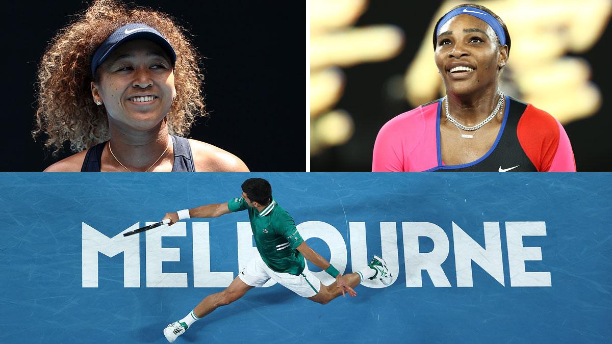 Open Australia: partidos jueves 18 de febrero
