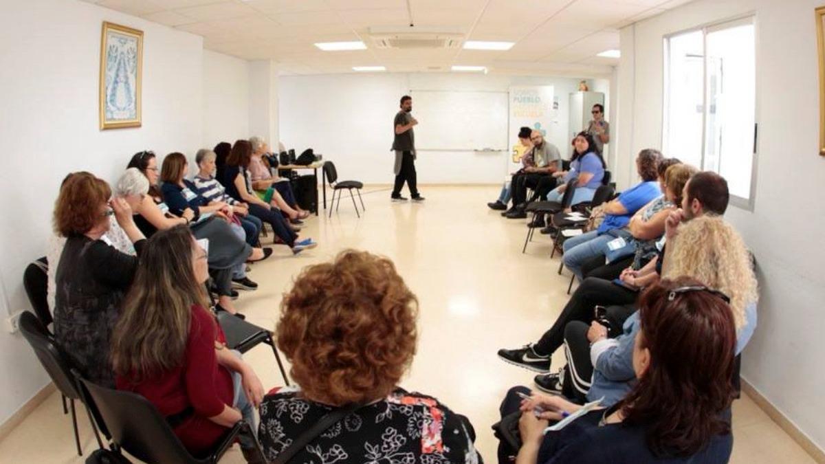 Podemos pagó a otra fundación vinculada a Monedero 100.000 € en cursos para una «nueva cultura militante»