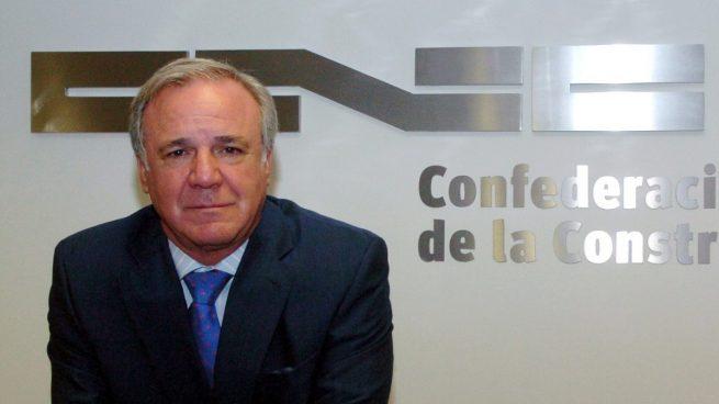 Juan Lazcano, de CNC.