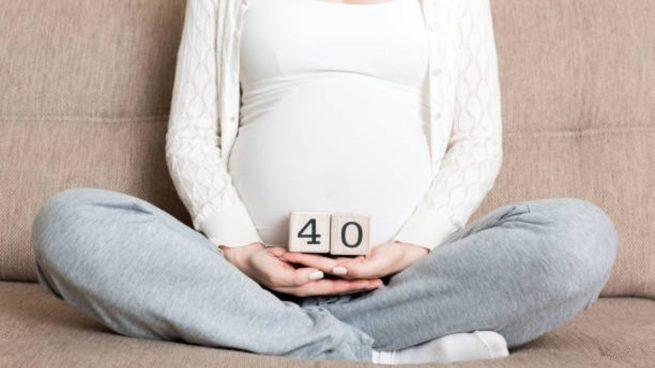 últimas semanas embarazo