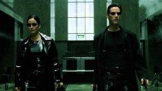 'Matrix 4' llegará en diciembre (Fotograma de 'Matrix'/Warner Bros)