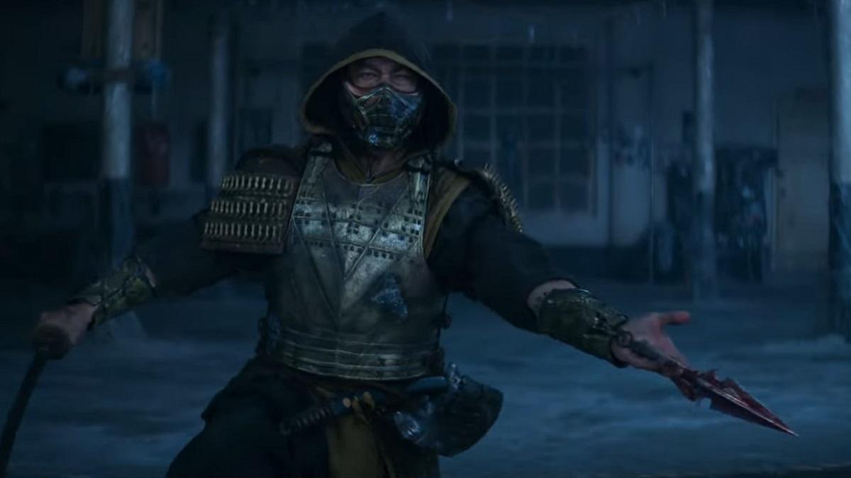 'Mortal Kombat' publica su primer tráiler (Warner Bros Pictures)