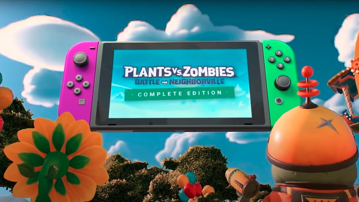 Novedades Nintendo
