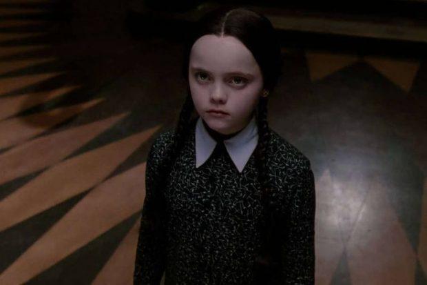 'Wednesday', la serie sobre Miércoles Addams adolescente que preparan Netflix y Tim Burton