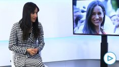 La vice alcaldesa de Madrid, Begoña Villacís, en HOY RESPONDE de OKDIARIO