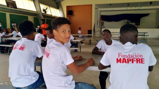 La Fundación MAPFRE y la Fundación NPH se vuelcan con los niños de República Dominicana