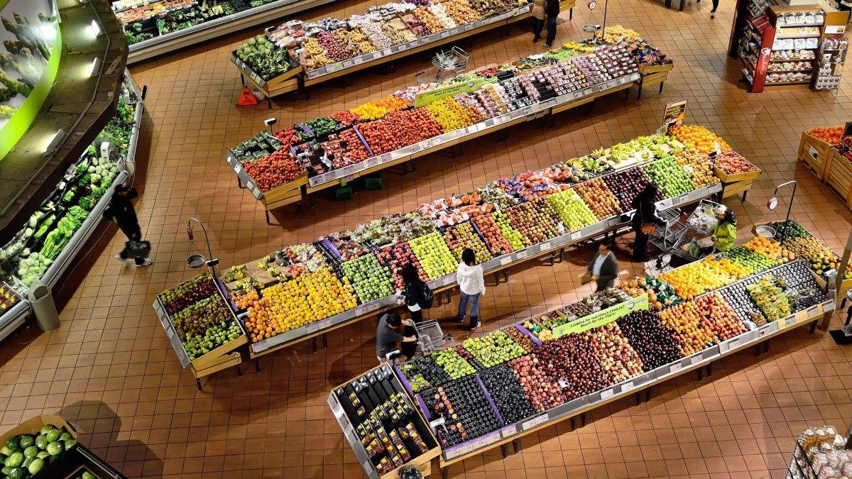 Estas son las ciudades de España en las que abrirá tienda el supermercado ruso Mere