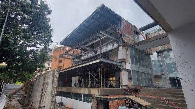Embajada España Venezuela
