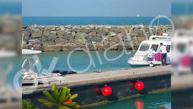 Las claves que han permitido a OKDIARIO llegar al refugio secreto de Juan Carlos I en la isla de Zaya Nurai