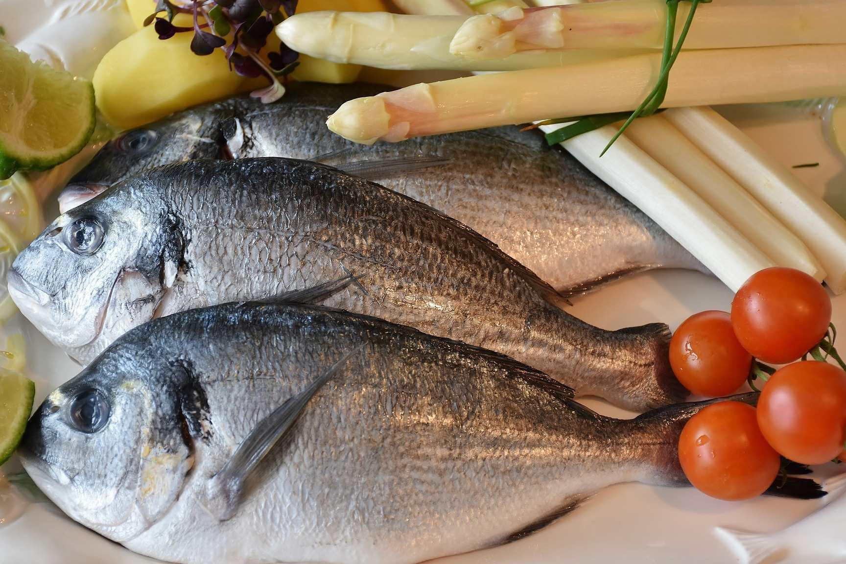 Los mejores pescados blancos y sus valores nutricionales