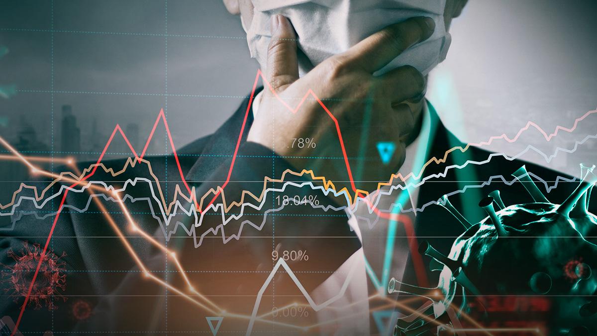 Los banqueros cobran hasta un 44% menos en 2020 por la pandemia