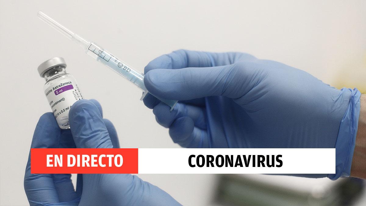 Directo sobre el coronavirus en España copia